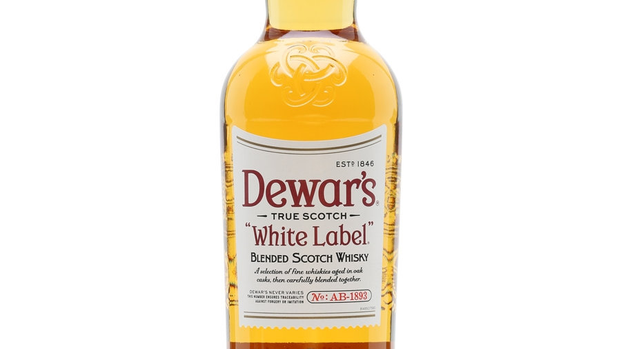 Dewars White Label 0.7 Ltr