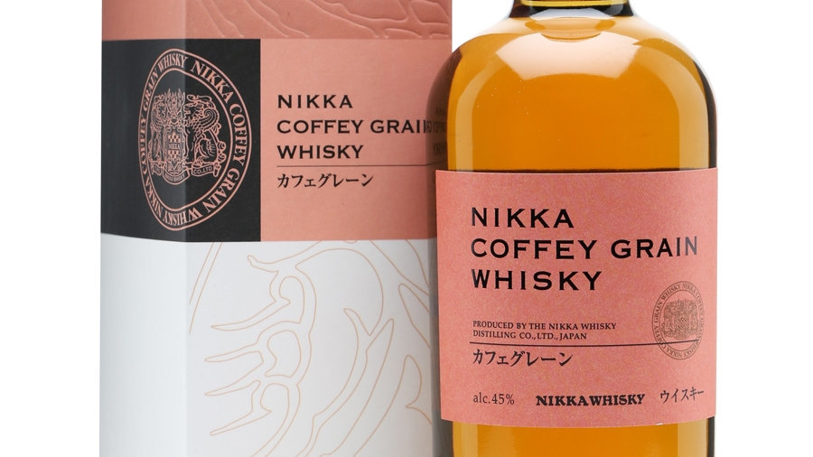 Nikka Coffey Grain 0.7 Ltr