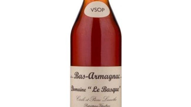 Armagnac Les Basque VSOP