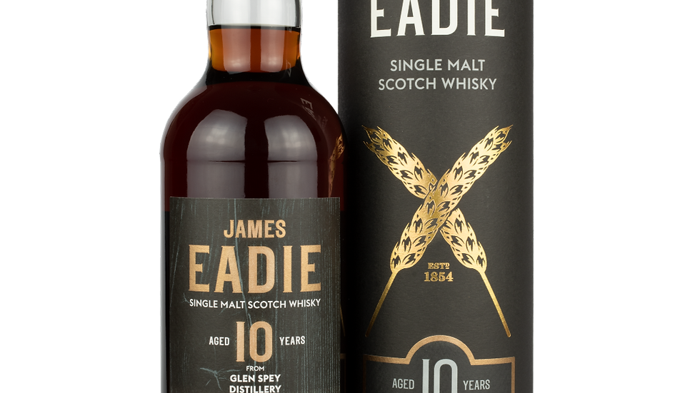 Glen Spey James Eadie Px Cask 0.7 Ltr