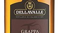 Dellavalle Barolo Grappa 0.7 Ltr