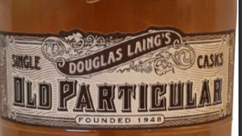 Balmenach Douglas Laing's 0.7 ltr
