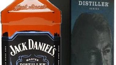 Jack Daniels M.D No 6 0.7 Ltr