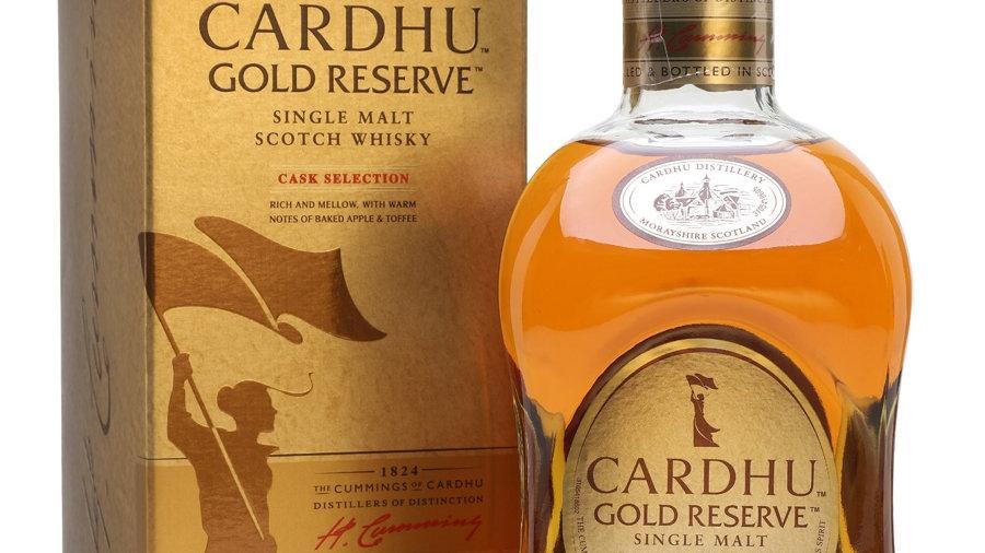 Cardhu Gold 0.7 Ltr