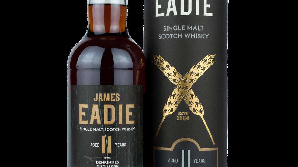 Benrinnes James Eadie 0.7 Ltr