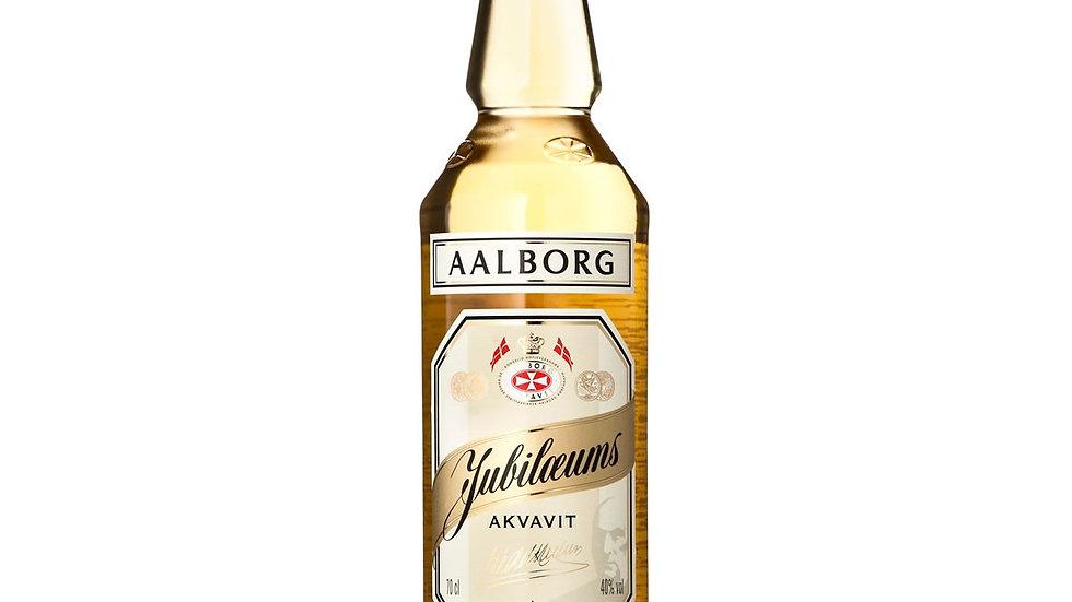 Aalborg Jubilaeum Akvavit 0.7 Ltr