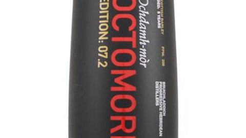 Octomore Edition 07.2 - 0.7 Ltr