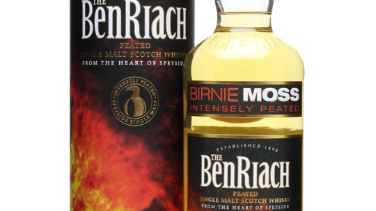 Benriach Birnie Moss 0.7 Ltr
