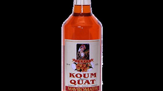 Koum Quat 1.0 Ltr