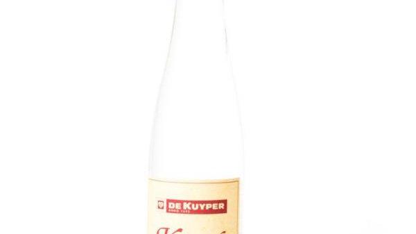 De Kuyper Kirsch 0.5 Ltr