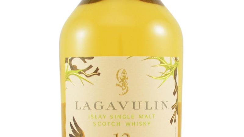 Lagavulin Special Release 2020 0.7 Ltr