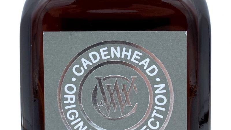 Benrinnes 11 Jaar Cadenhead 0.7 Ltr