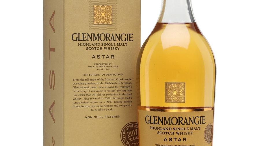 Glenmorangie Astar 0.7 Ltr