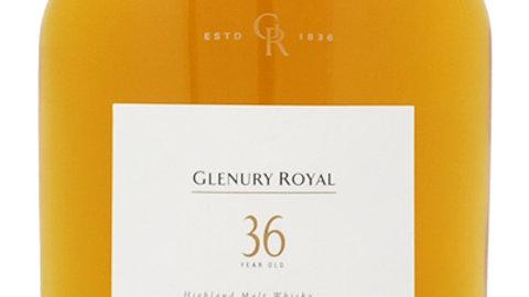 Glenury Royal Vintage 1968    0.7 Ltr