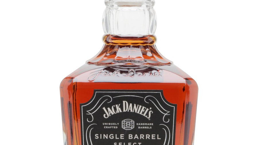 Jack Daniels Single Barrel 0.7 Ltr