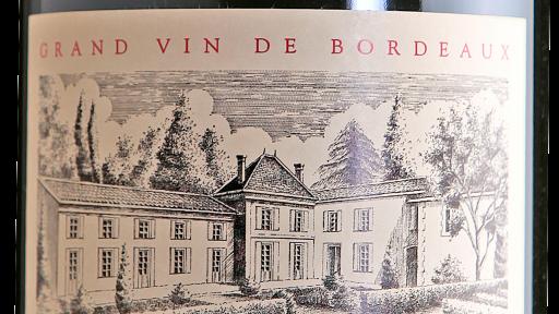 Chateau Tour Bayard Montagne Saint-Émilion 2014 0.75 LTR