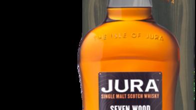 Isle of jura seven Wood 0.7Ltr