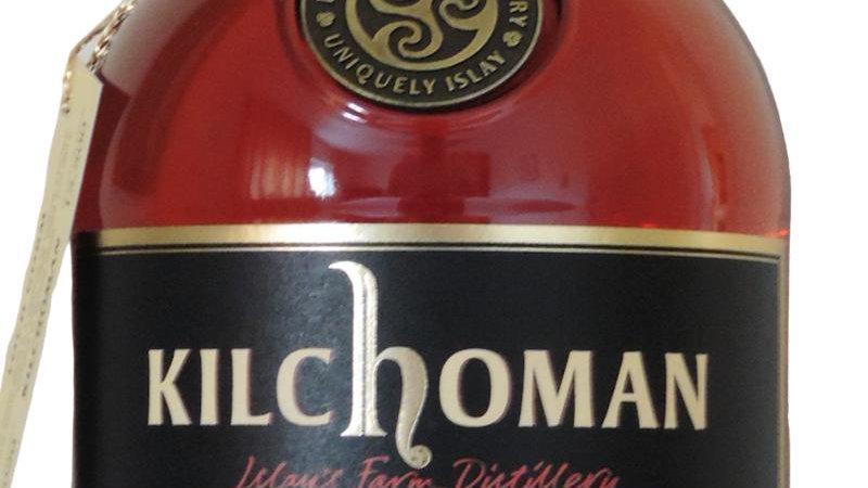 Kilchoman Loch Gorm 2020 Editie