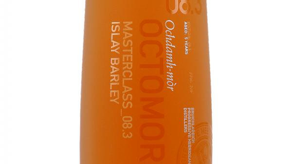 Octomore Edition 08.3 - 0.7 Ltr