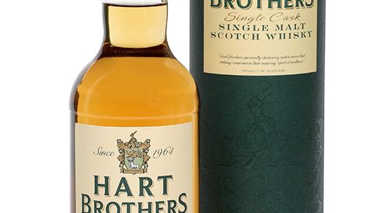 Longmorn Hart Brothers 9 y 0.7 Ltr