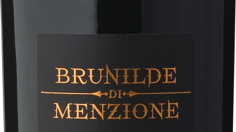 Brunilde Di Menzione Shiraz Cabernet Sicilia 2014 0.75 LTR
