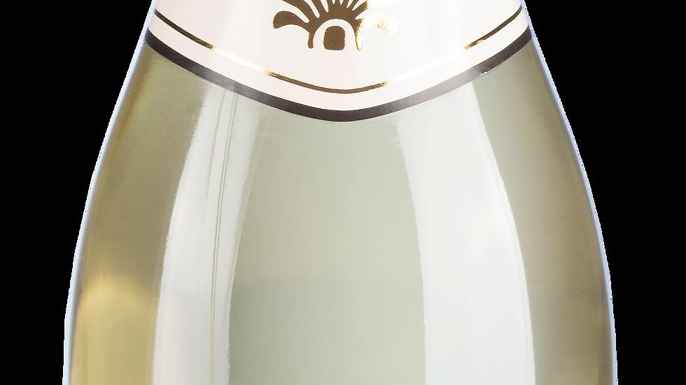Le Chardient Blanc De Blanc Alcohol Vrij 0.75 Ltr