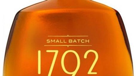 1792 Small Batch Bourbon 0.75 Ltr