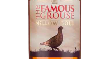 Famouse Grouse Mellow Gold 0.7 Ltr