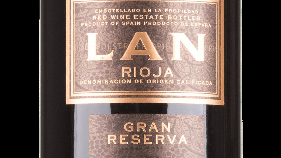 LAN Gran Reserva 2007 0.75 LTR