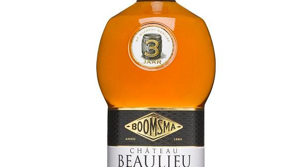 Boomsma Chateau Beaulieu Gerijpte Genver 3 jaar 0.7 Ltr