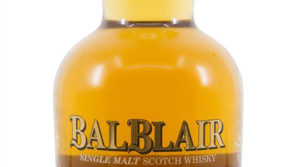 Balblair vintage 1979 Limited Edition 0.7 Ltr