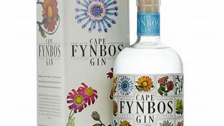 Cape Fynbos Gin 0.5 Ltr