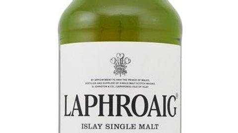 Laphroaig PX Cask 1.0 Ltr