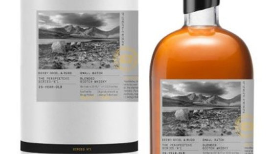 Blended Scotch Whisky 25-year-old 0,7l
