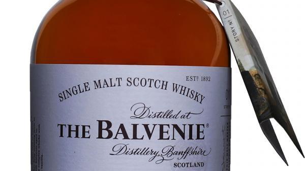 Balvenie 12 Jaar American Oak 0.7 Ltr