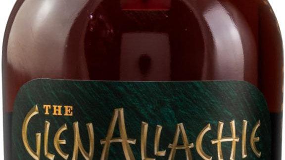 GlenAllachie 10 Jaar Cask Strength 0.7 Ltr