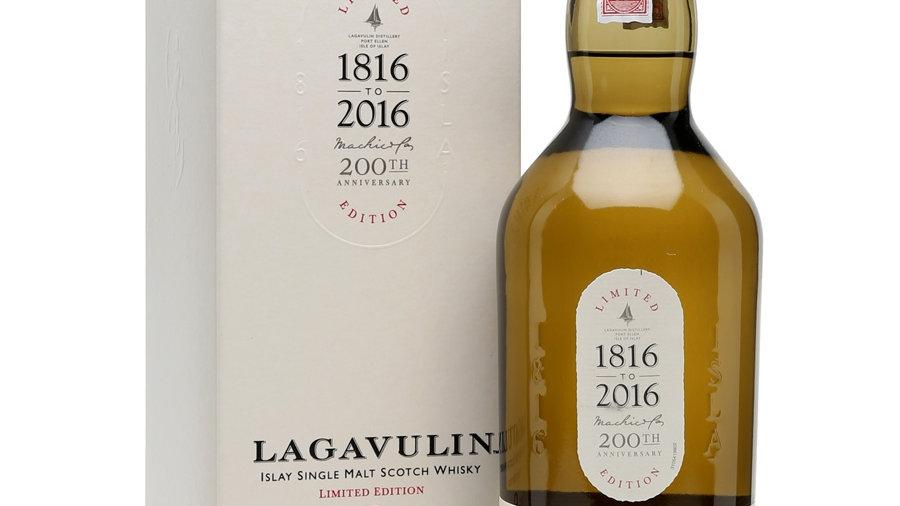 Lagavulin 8 jaar 0.7 Ltr
