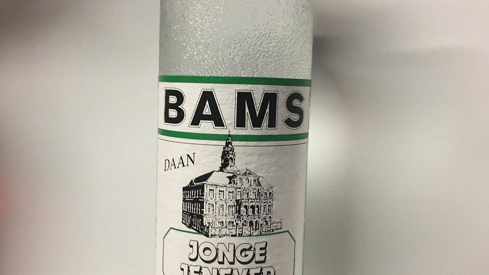 Bams Daan Jenever 1.0 ltr