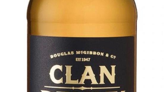 Clan Denny Islay Single Malt 0,7ltr