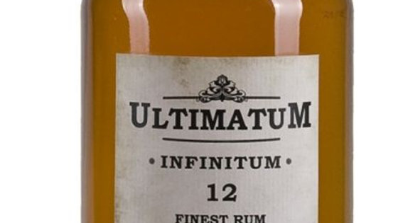 Ultimatum Infinitum 12 0.7 Ltr