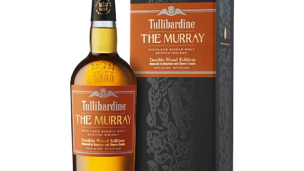 Tullibardine The Murray Double Wood 0.7 Ltr