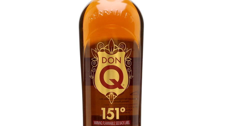 Don Q 151 proof 0.7 Ltr