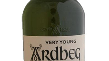 Ardbeg Very Young Vintage 1997  0.7 Ltr