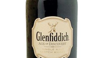 Glenfiddich 19 Jaar Madeira Cask 0.7 Ltr