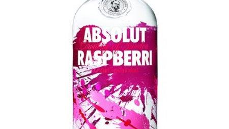 Absolut Raspberri 0.7 Ltr
