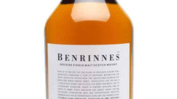 Benrinnes Vintage 1985 Limited Edition 0.7 Ltr