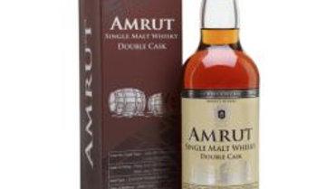 Amrut Double Cask 0.7 Ltr