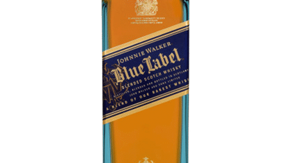 Johnnie Walker Blue label 0.7 Ltr