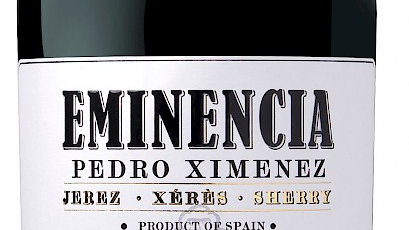 Eminencia PX Sherry 0.75 Ltr