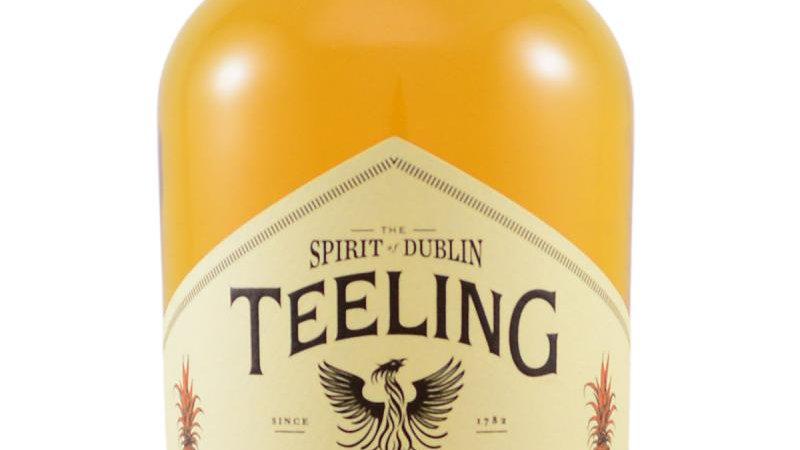 Teeling Pineapple Rum Cask 0.7 Ltr